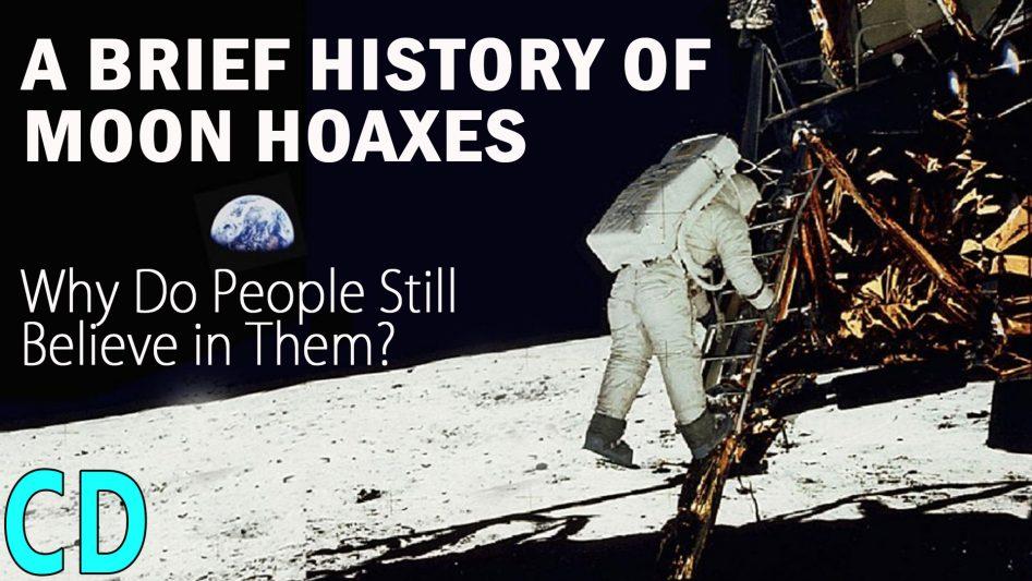 moon hoaxes