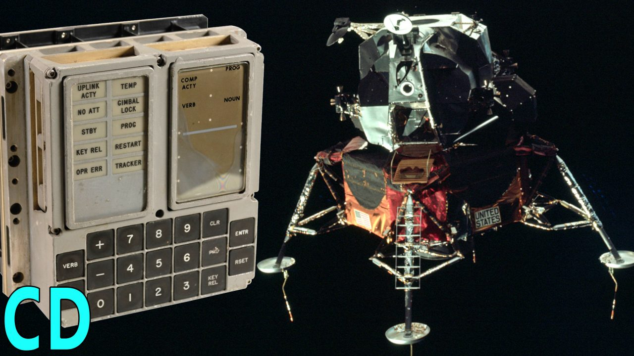 How did the Apollo flight computers get men to the moon and back ...