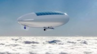 Zeppelins of Mars – HAVOC on Venus : NASA's new Planetary Airships