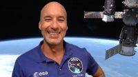 Interview with ESA Astronaut Luca Parmitano