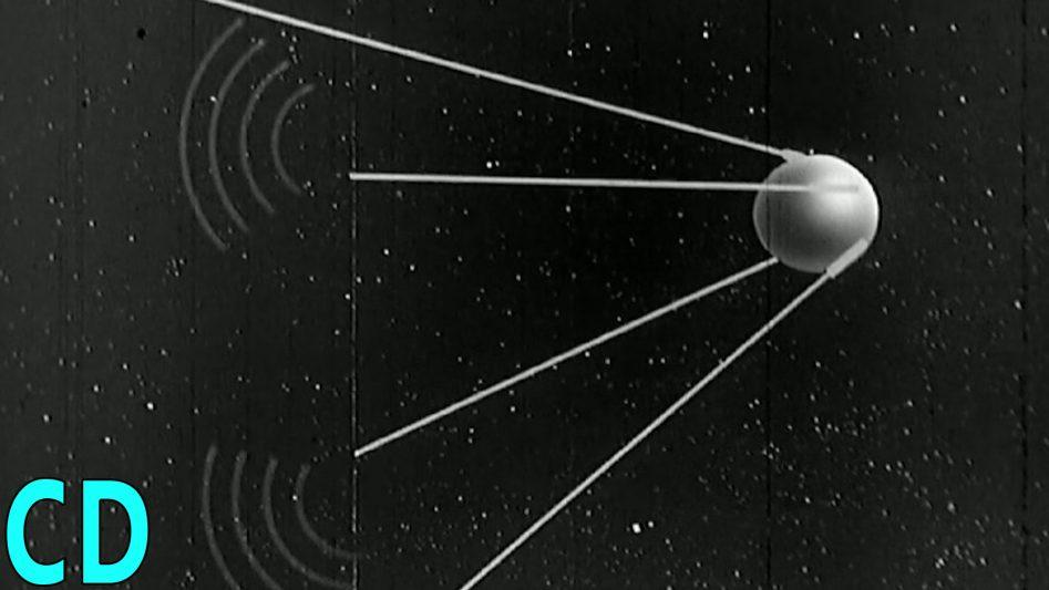 sputnik 60 years on