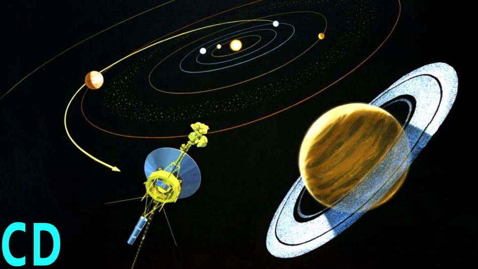 how do spacecraft navigate in space
