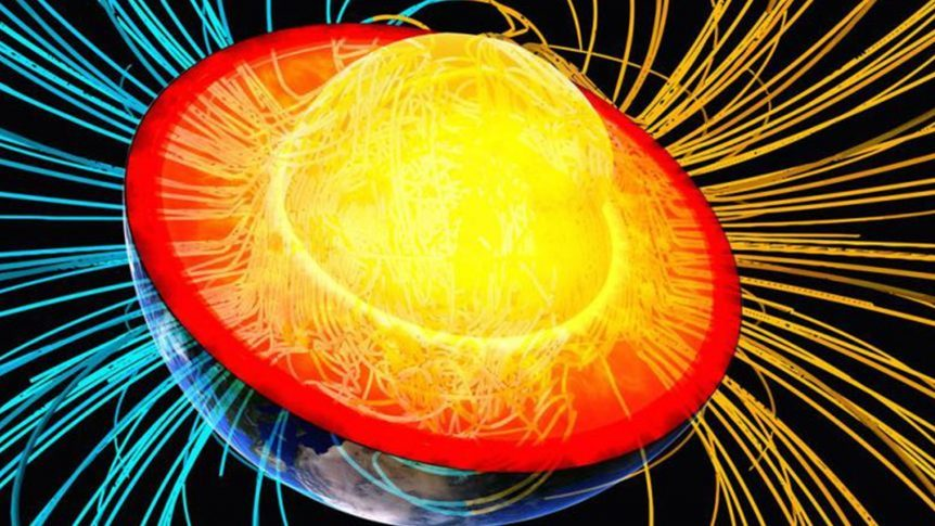 What's Wrong with Earth's Magnetic Field