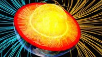 What's Wrong with Earth's Magnetic Field? – The South Atlantic Anomaly