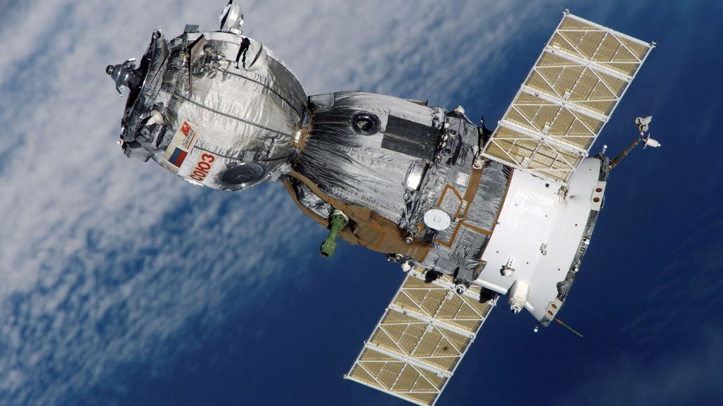 From Rocky to Reliable: The Story of the Soyuz