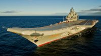 The History of Soviet 'Aircraft Carriers'