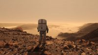 Why travel to Mars?: A look into the challenges