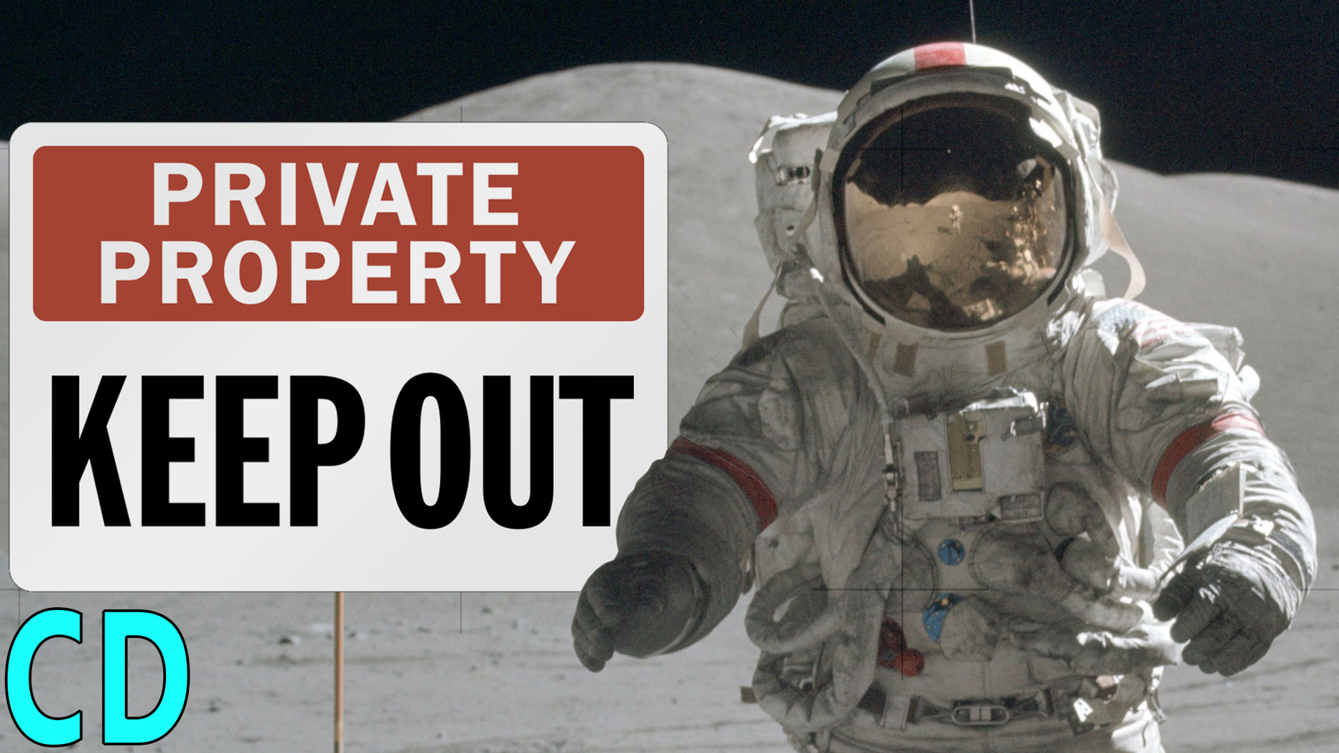 How Will We Save the Apollo & Other Lunar Landing Sites?