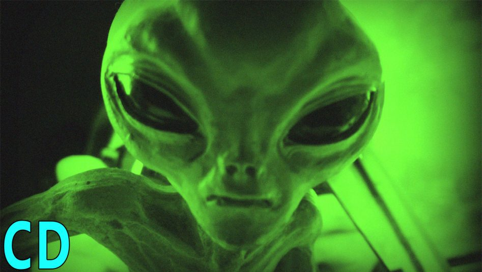 why cant we find aliens