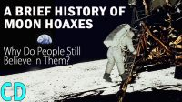 A Brief History of Moon Hoaxes – Why do people still believe in them?