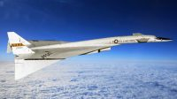 XB-70 Valkyrie – The Worlds Fastest Bomber