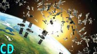 Will space junk end our modern way of life ? – The Kessler Syndrome