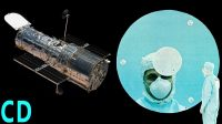 Hubble Trouble – How did the Space Telescope Mirror End Up Flawed ?