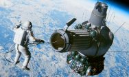 How the First Spacewalk Nearly Ended in Disaster – Alexei Leonov Voskhod 2