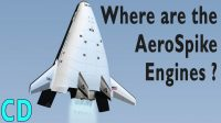 Aerospike Engines – Why Aren't We Using them Now?