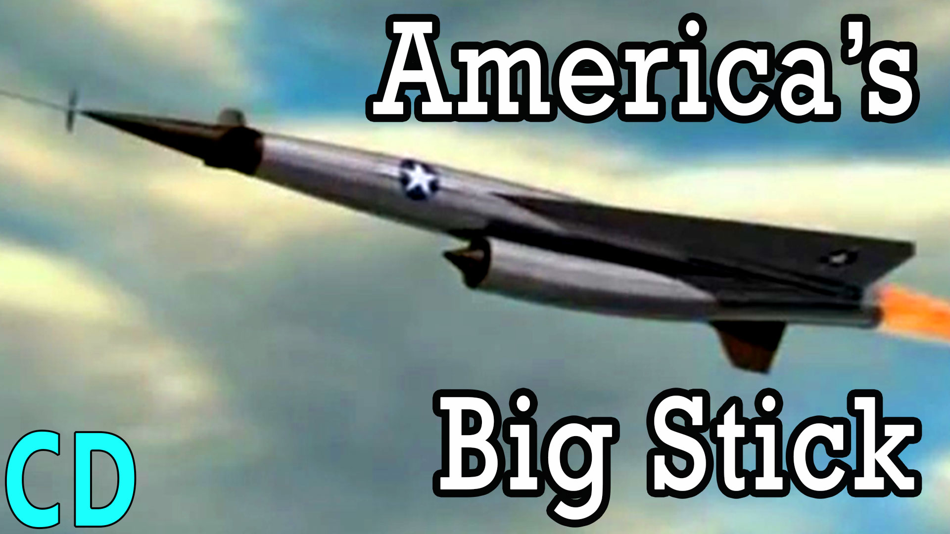 SLAM - America's Big Stick & Doomsday Weapon