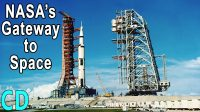 What Happened to NASA's Gateway to Space – Launch Complex 39