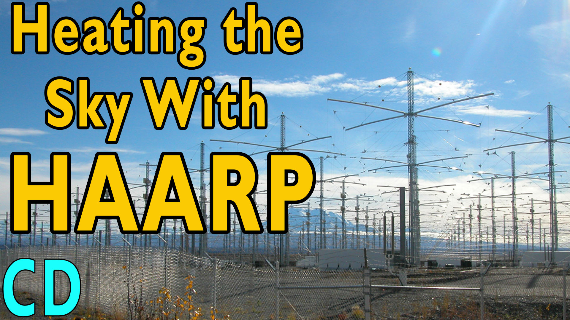 Why is Project HAARP so controversial?