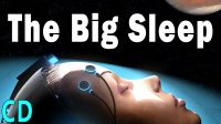Could We Really Sleep in Space for Years?