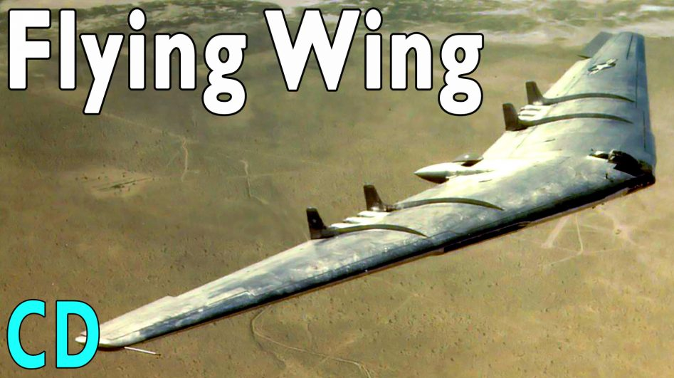 What Happened to the Flying Wing?