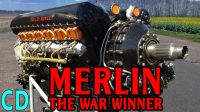 Merlin – The Engine that Won the War