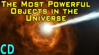 Hypernovas & Magnetars – The Most Powerful Objects in the Universe