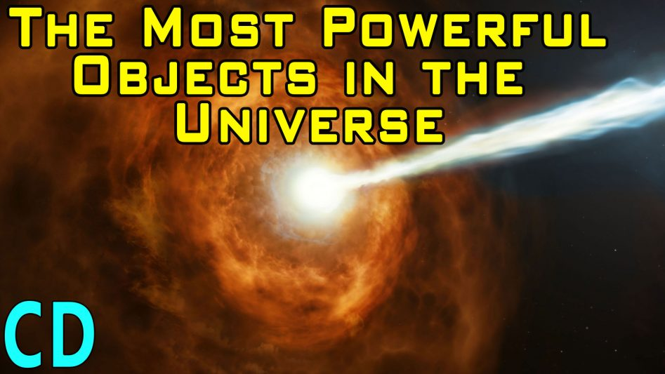 Hypernovas & Magnetars - The Most Powerful Objects in the Universe