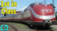 What happened to the Trans Europe Express? – The TEE