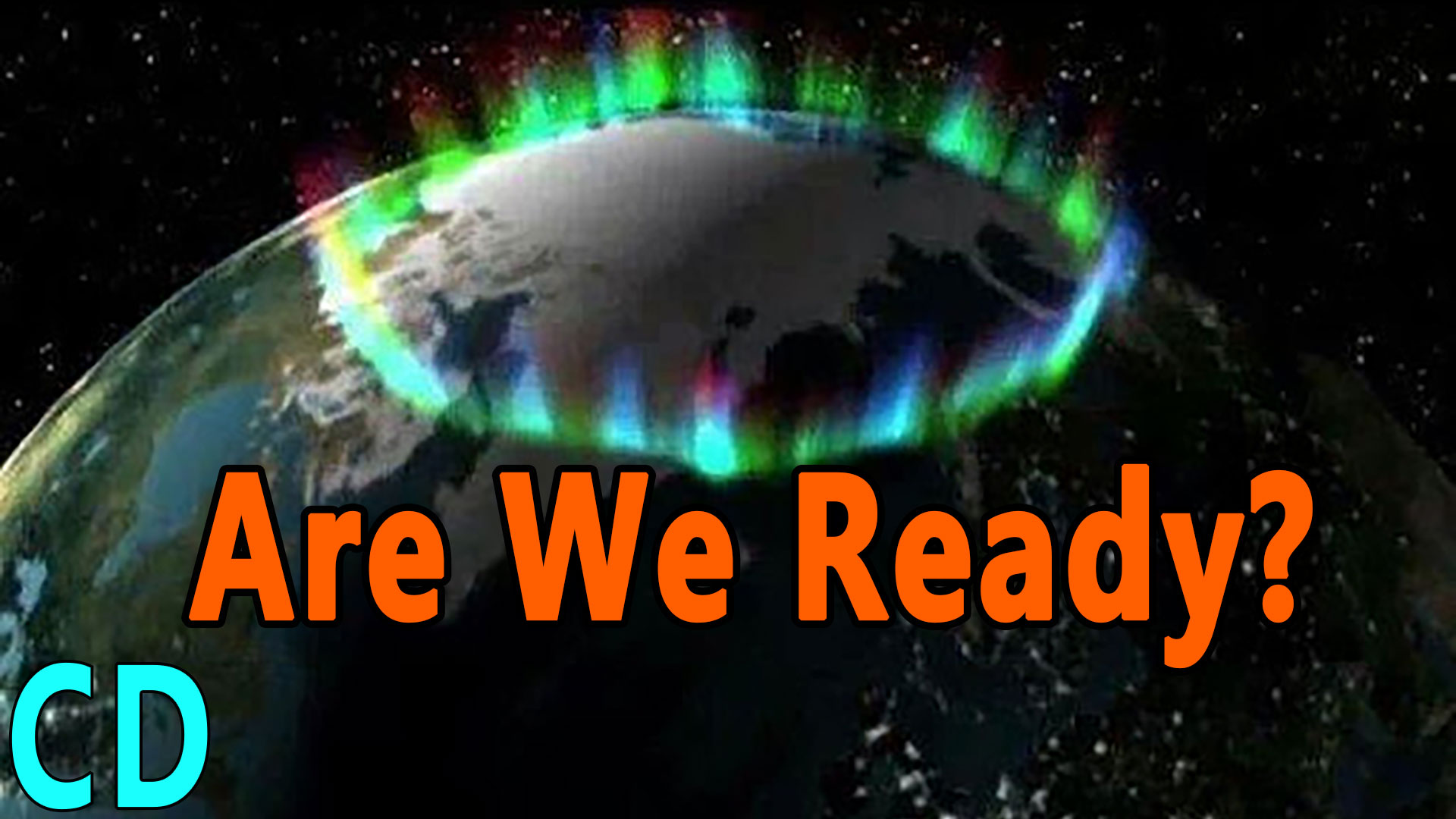 How we prepared for the next Carrington event sized solar storm ?