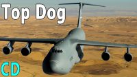C-5 Galaxy – The USAF's Heavyweight Champion of the Air