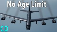 How Long Can the B-52 Continue in Service?