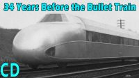 Aerotrains – The Forgotten Train Experiments